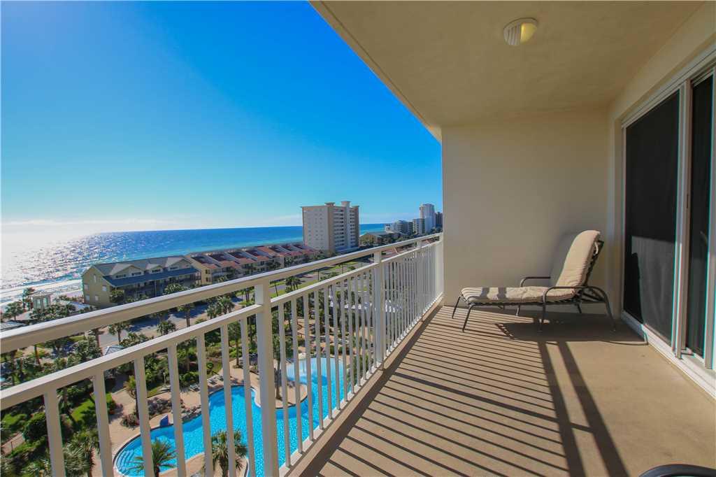Sterling Shores 809 Destin Condo rental in Sterling Shores in Destin Florida - #2