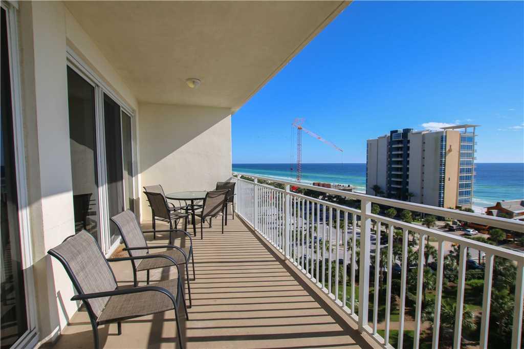 Sterling Shores 809 Destin Condo rental in Sterling Shores in Destin Florida - #13