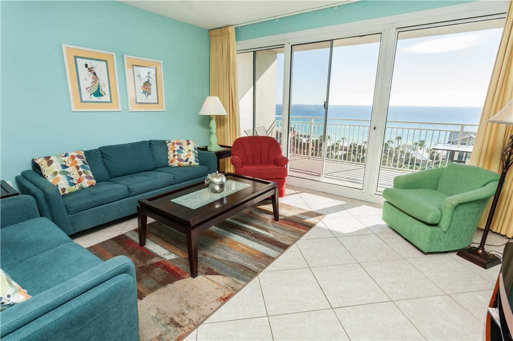 Sterling Shores 817 Destin Condo rental in Sterling Shores in Destin Florida - #1