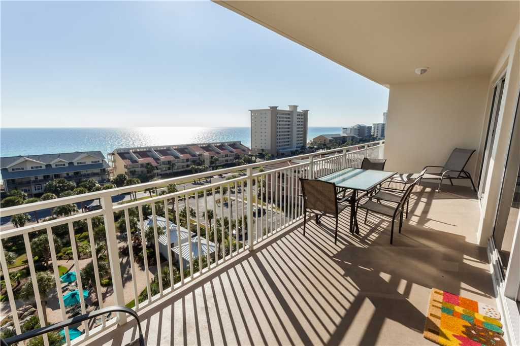 Sterling Shores 817 Destin Condo rental in Sterling Shores in Destin Florida - #2