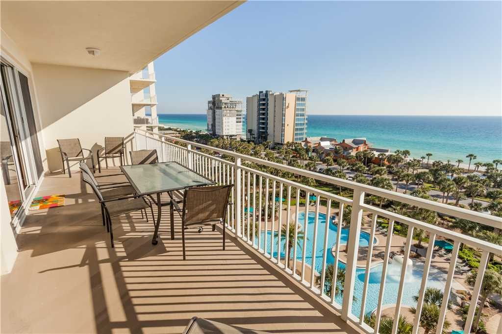 Sterling Shores 817 Destin Condo rental in Sterling Shores in Destin Florida - #15