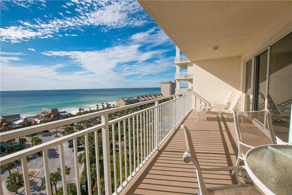 Sterling Shores 901 Destin Condo rental in Sterling Shores in Destin Florida - #2
