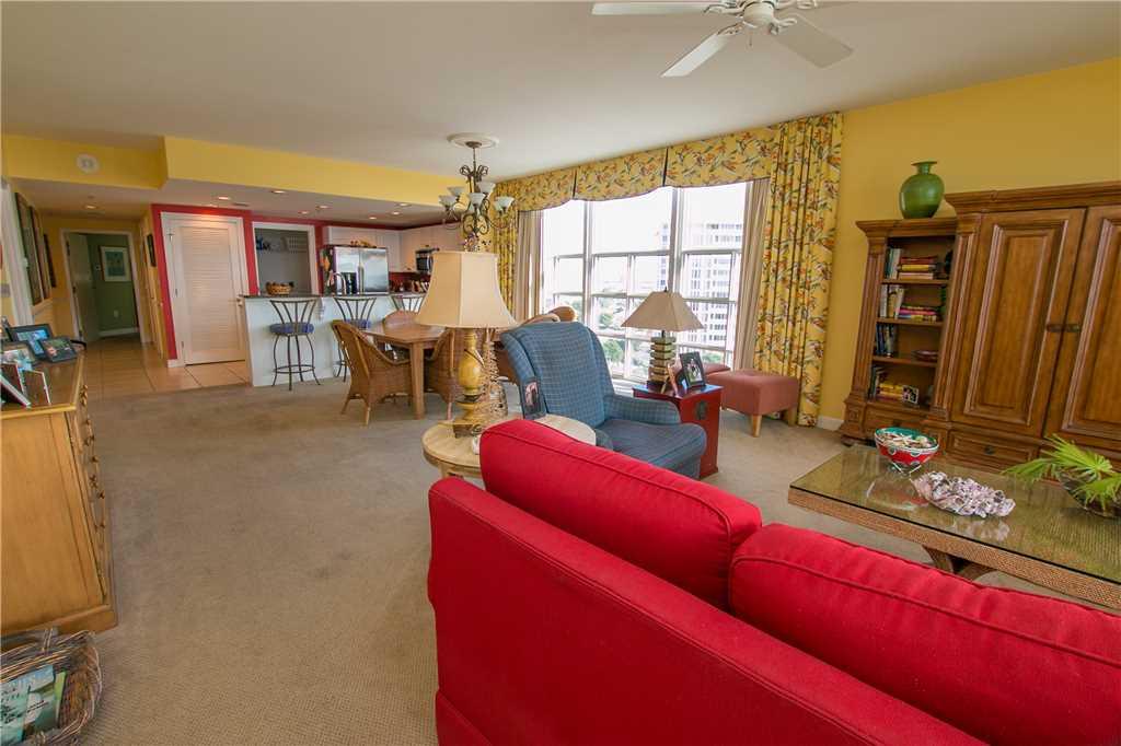 Sterling Shores 901 Destin Condo rental in Sterling Shores in Destin Florida - #5