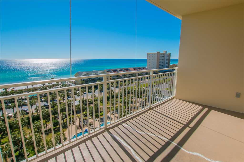Sterling Shores 910 Destin Condo rental in Sterling Shores in Destin Florida - #2