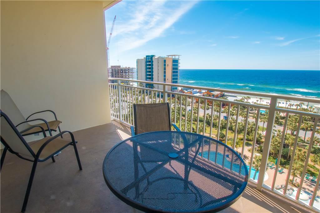 Sterling Shores 915 Destin Condo rental in Sterling Shores in Destin Florida - #2