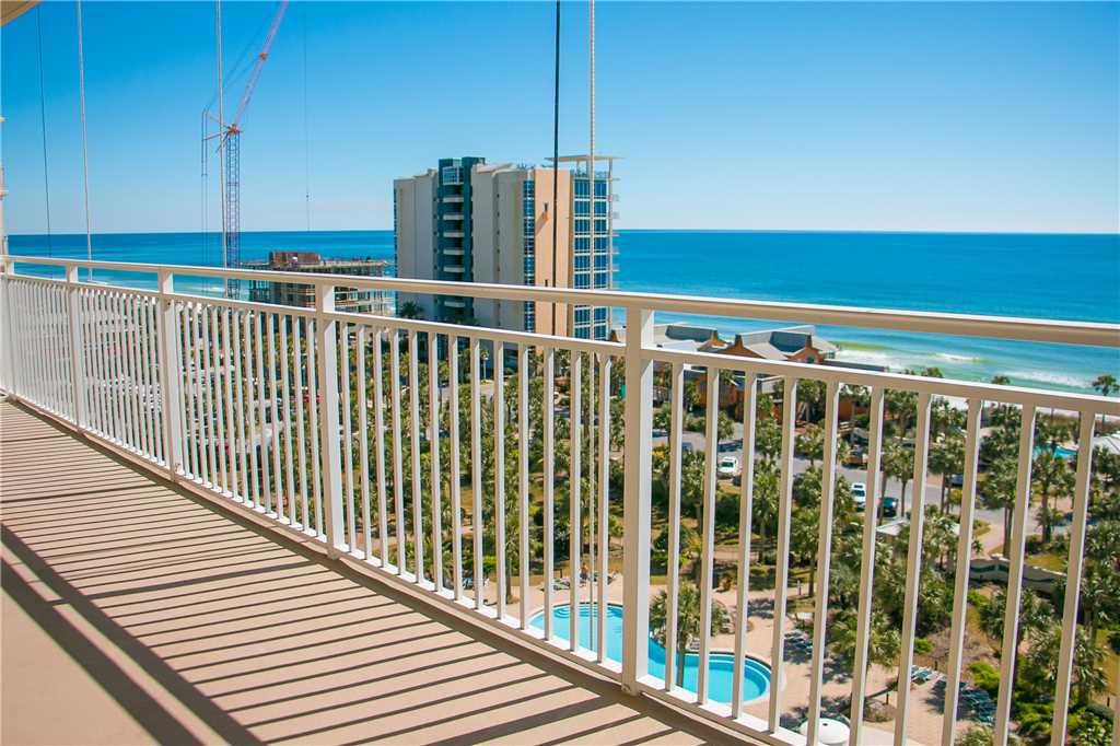 Sterling Shores 918 Destin Condo rental in Sterling Shores in Destin Florida - #2