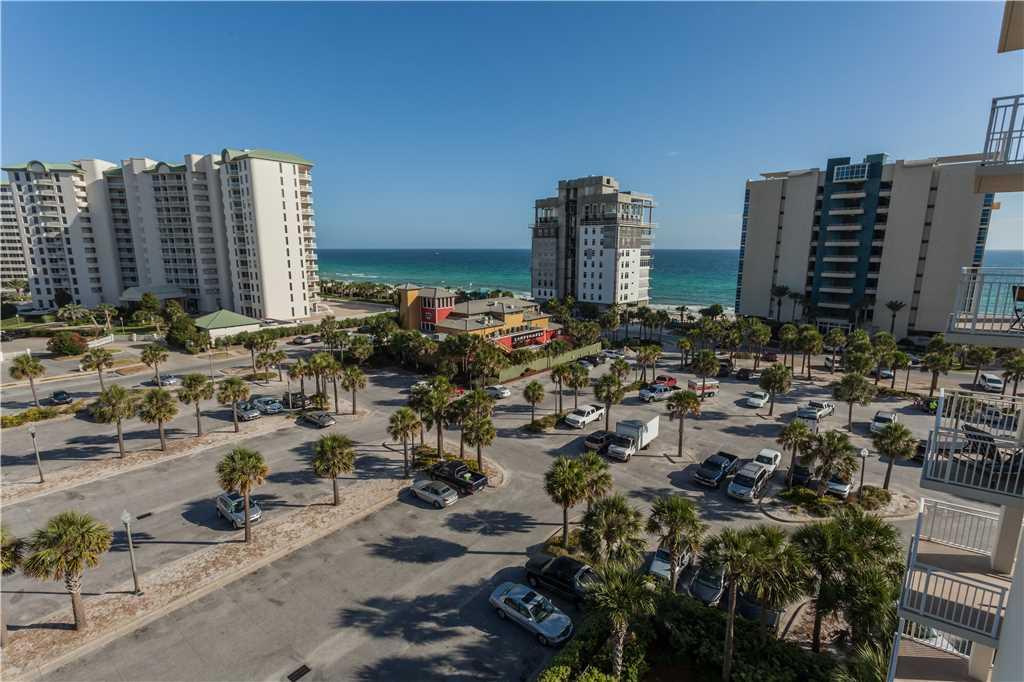 Sterling Shores Unit 701A Condo rental in Sterling Shores in Destin Florida - #9