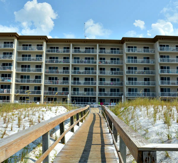 Beachfront property Summer Place in Fort Walton Beach FL