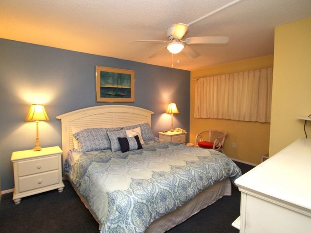 Summit 1116 1 Bedroom Beachfront Wi-Fi Pool Sleeps 6 Condo rental in Summit Beach Resort in Panama City Beach Florida - #13