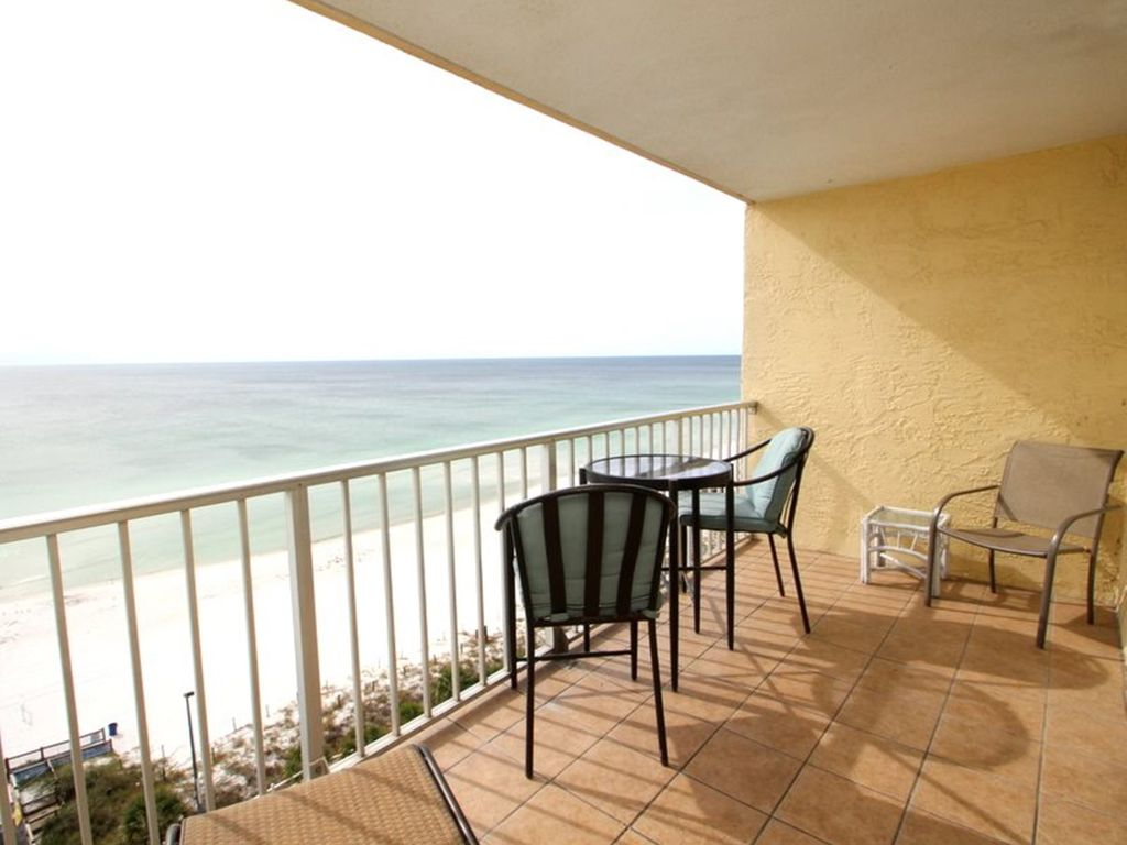 Summit 1116 1 Bedroom Beachfront Wi-Fi Pool Sleeps 6 Condo rental in Summit Beach Resort in Panama City Beach Florida - #18