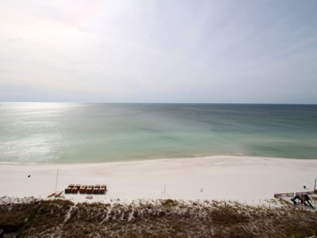 Summit 1116 1 Bedroom Beachfront Wi-Fi Pool Sleeps 6 Condo rental in Summit Beach Resort in Panama City Beach Florida - #27