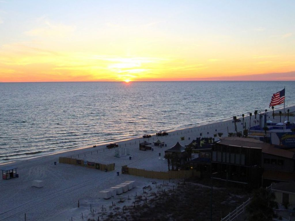 Summit 1116 1 Bedroom Beachfront Wi-Fi Pool Sleeps 6 Condo rental in Summit Beach Resort in Panama City Beach Florida - #28