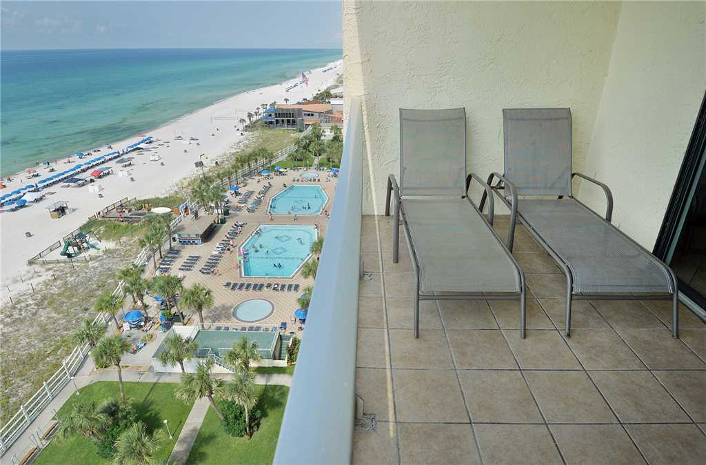 Summit 1231 1 Bedroom Beachfront Wi-Fi Sleeps 6