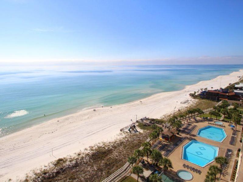 Summit 1231 1 Bedroom Beachfront Wi-Fi Sleeps 6 Condo rental in Summit Beach Resort in Panama City Beach Florida - #3