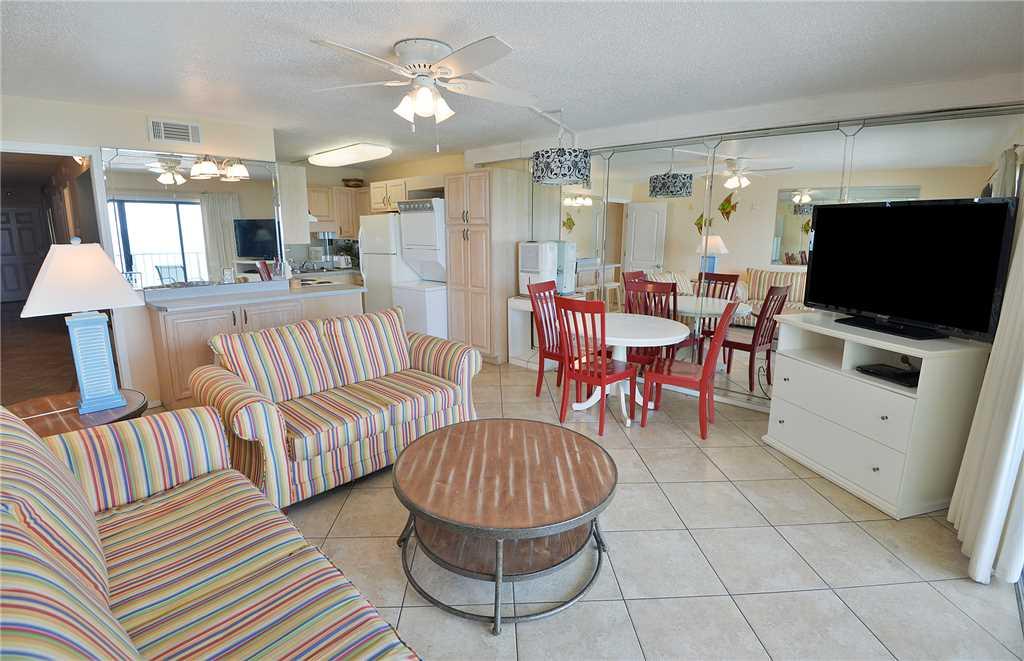 Summit 1231 1 Bedroom Beachfront Wi-Fi Sleeps 6 Condo rental in Summit Beach Resort in Panama City Beach Florida - #5
