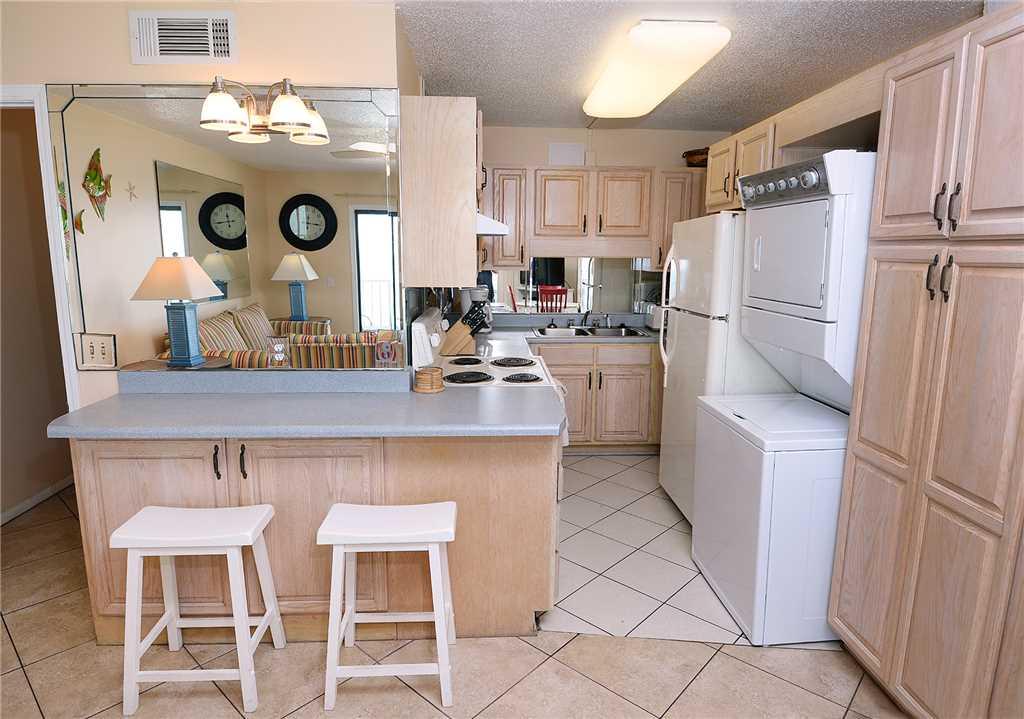 Summit 1231 1 Bedroom Beachfront Wi-Fi Sleeps 6 Condo rental in Summit Beach Resort in Panama City Beach Florida - #7