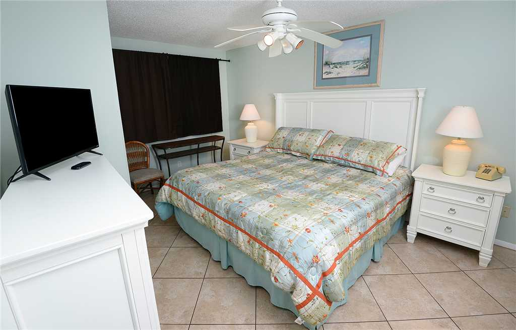 Summit 1231 1 Bedroom Beachfront Wi-Fi Sleeps 6 Condo rental in Summit Beach Resort in Panama City Beach Florida - #10