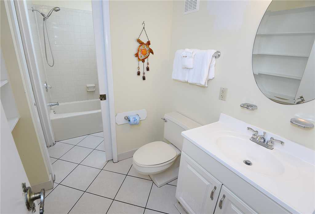 Summit 1231 1 Bedroom Beachfront Wi-Fi Sleeps 6 Condo rental in Summit Beach Resort in Panama City Beach Florida - #13