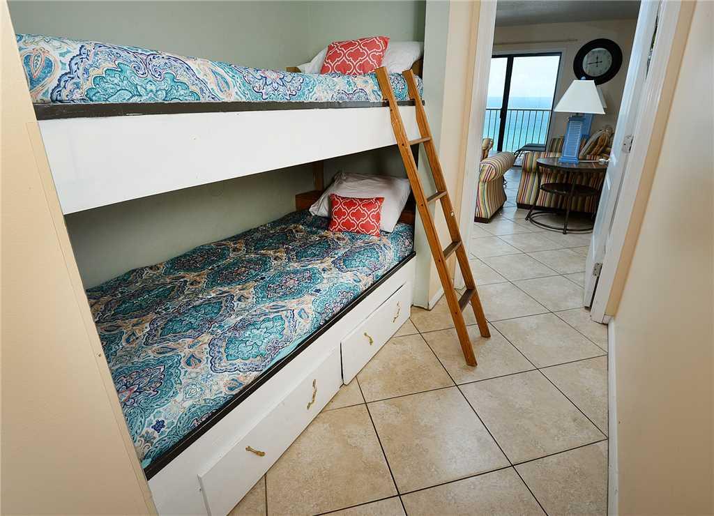 Summit 1231 1 Bedroom Beachfront Wi-Fi Sleeps 6 Condo rental in Summit Beach Resort in Panama City Beach Florida - #14