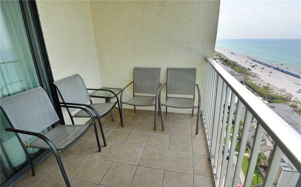 Summit 1231 1 Bedroom Beachfront Wi-Fi Sleeps 6 Condo rental in Summit Beach Resort in Panama City Beach Florida - #15