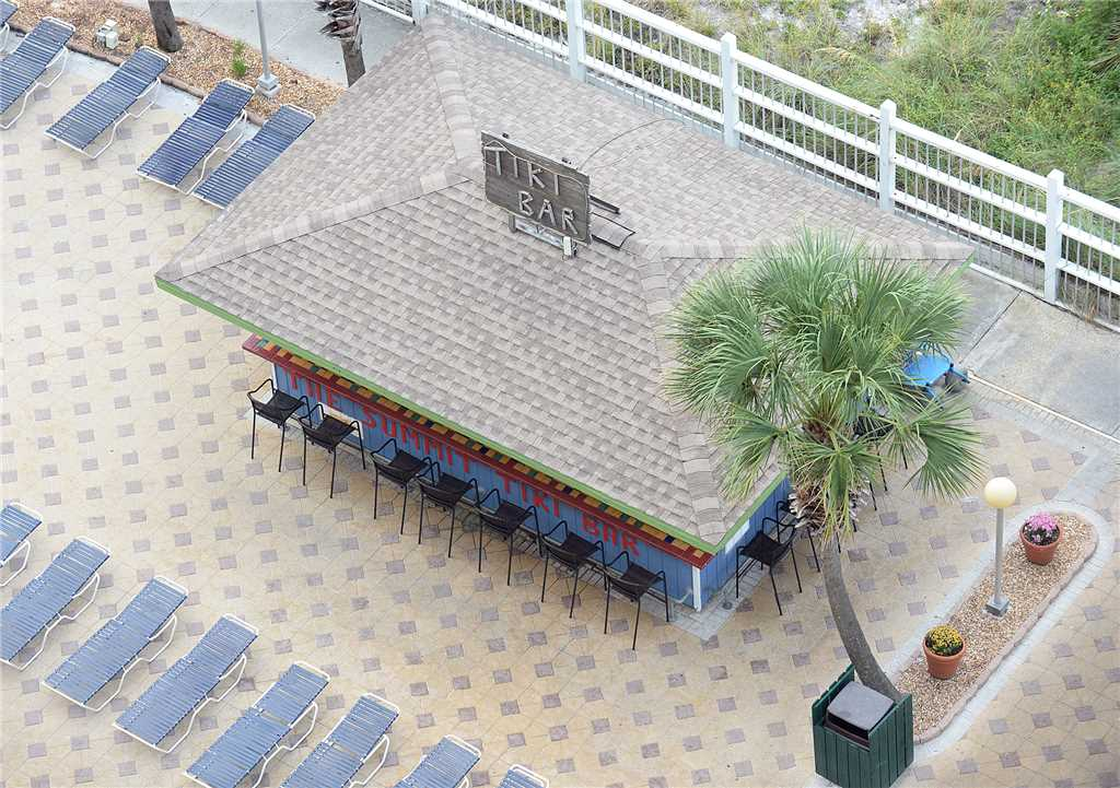 Summit 1231 1 Bedroom Beachfront Wi-Fi Sleeps 6 Condo rental in Summit Beach Resort in Panama City Beach Florida - #18