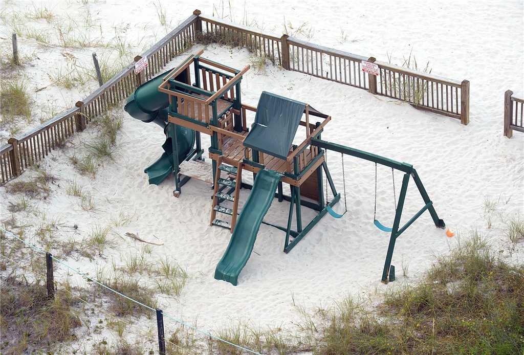 Summit 1231 1 Bedroom Beachfront Wi-Fi Sleeps 6 Condo rental in Summit Beach Resort in Panama City Beach Florida - #19