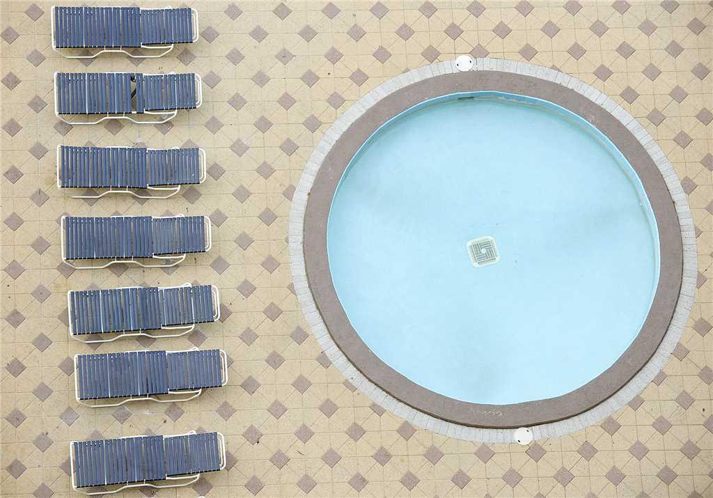 Summit 1231 1 Bedroom Beachfront Wi-Fi Sleeps 6 Condo rental in Summit Beach Resort in Panama City Beach Florida - #20