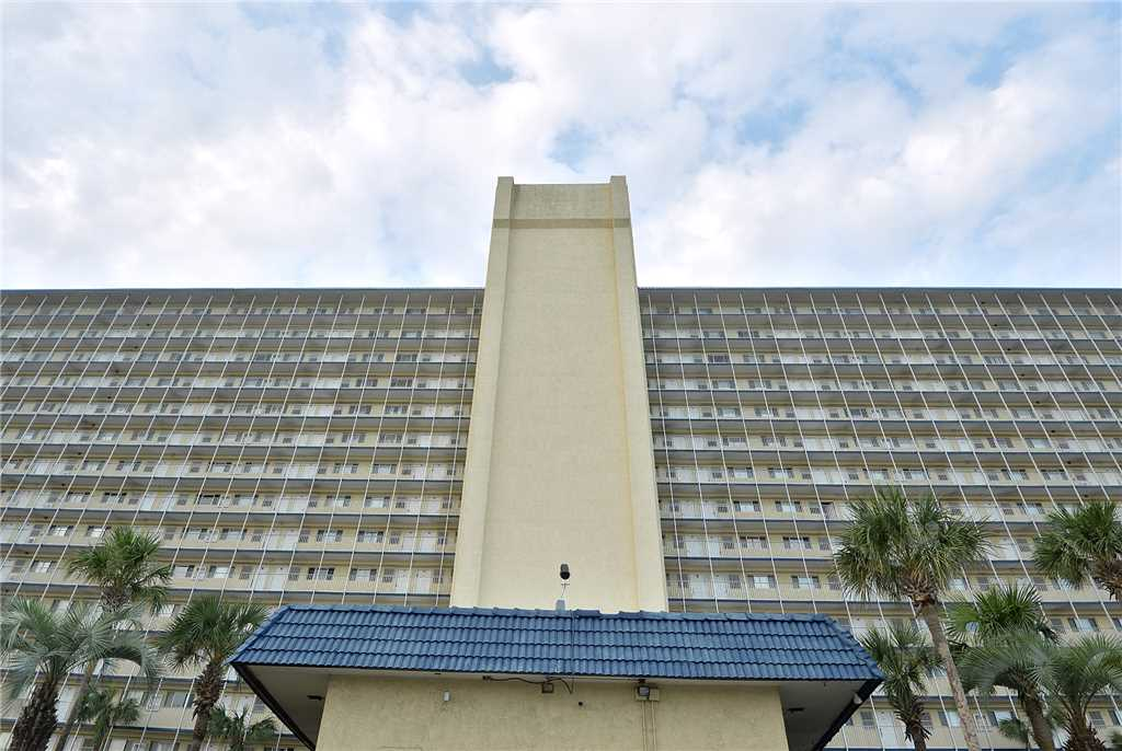 Summit 1231 1 Bedroom Beachfront Wi-Fi Sleeps 6 Condo rental in Summit Beach Resort in Panama City Beach Florida - #22