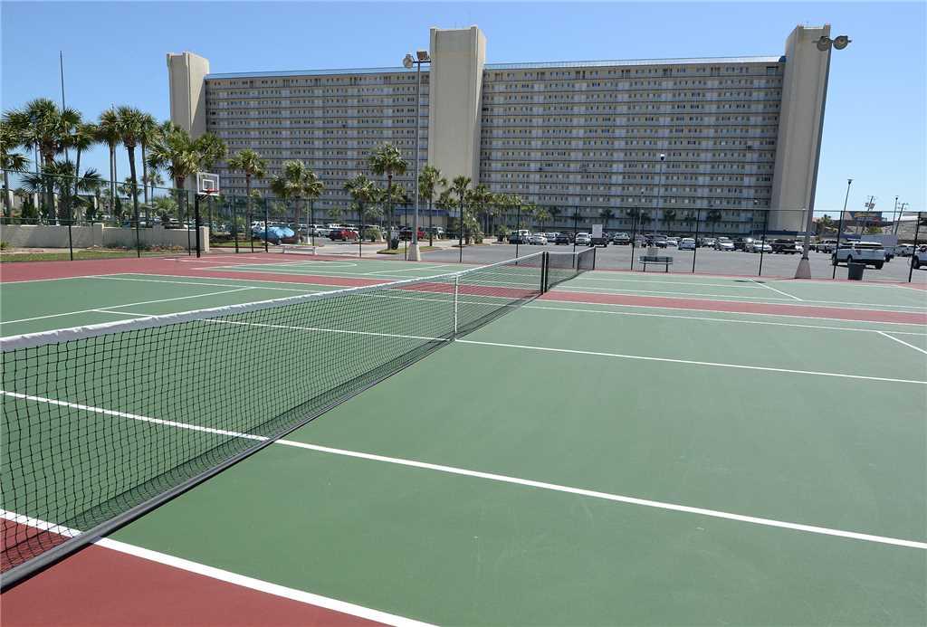 Summit 1231 1 Bedroom Beachfront Wi-Fi Sleeps 6 Condo rental in Summit Beach Resort in Panama City Beach Florida - #25