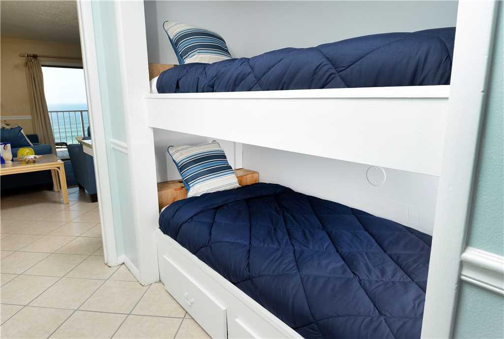 Summit 828 1 Bedroom Beachfront FREE Beach Chairs Pool Sleeps 7 Condo rental in Summit Beach Resort in Panama City Beach Florida - #12
