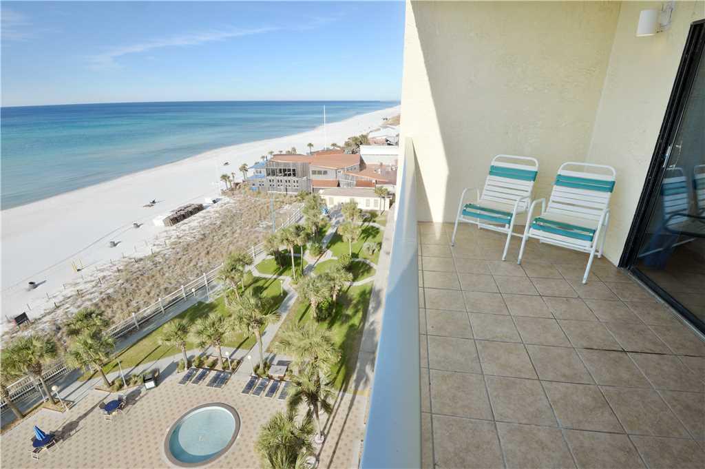 Summit 913 1 Bedroom Beachfront Wi-Fi Pool Sleeps 6