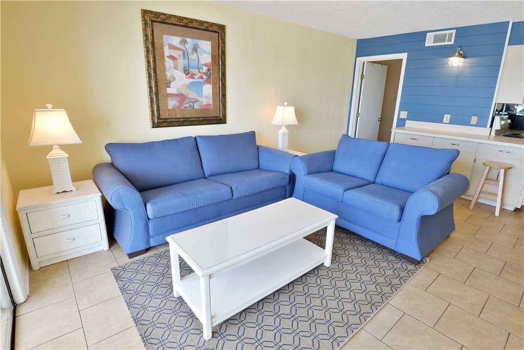 Summit 913 1 Bedroom Beachfront Wi-Fi Pool Sleeps 6 Condo rental in Summit Beach Resort in Panama City Beach Florida - #4