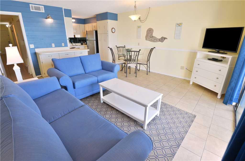 Summit 913 1 Bedroom Beachfront Wi-Fi Pool Sleeps 6 Condo rental in Summit Beach Resort in Panama City Beach Florida - #5