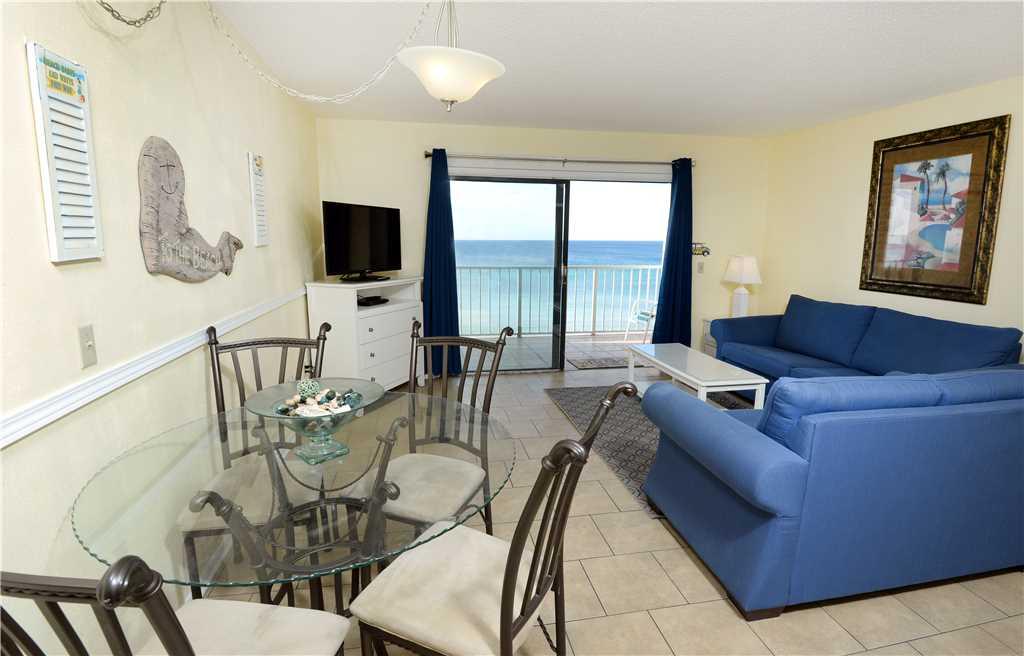 Summit 913 1 Bedroom Beachfront Wi-Fi Pool Sleeps 6 Condo rental in Summit Beach Resort in Panama City Beach Florida - #6