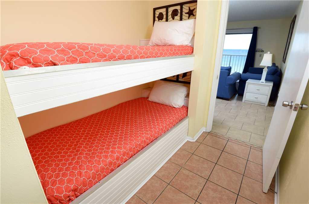 Summit 913 1 Bedroom Beachfront Wi-Fi Pool Sleeps 6 Condo rental in Summit Beach Resort in Panama City Beach Florida - #14