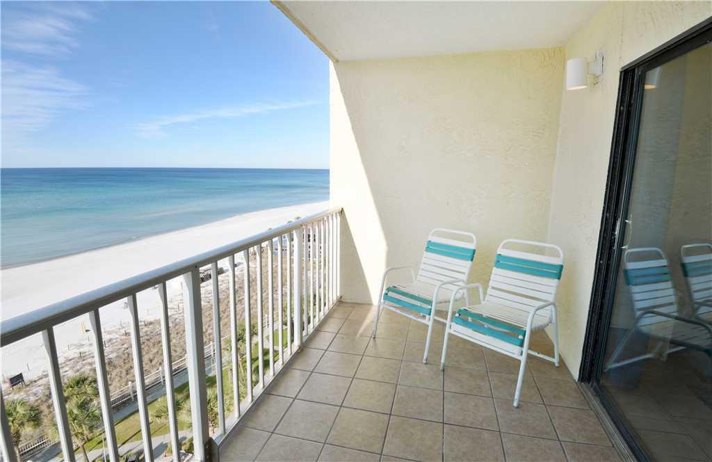 Summit 913 1 Bedroom Beachfront Wi-Fi Pool Sleeps 6 Condo rental in Summit Beach Resort in Panama City Beach Florida - #16
