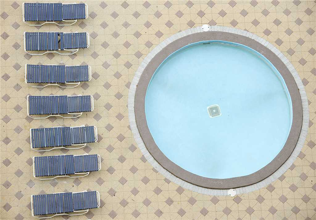 Summit 913 1 Bedroom Beachfront Wi-Fi Pool Sleeps 6 Condo rental in Summit Beach Resort in Panama City Beach Florida - #19