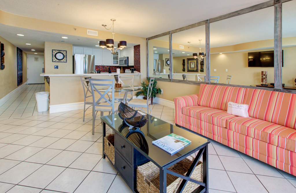 Sundestin Beach Resort 0203 Condo rental in Sundestin Beach Resort  in Destin Florida - #4