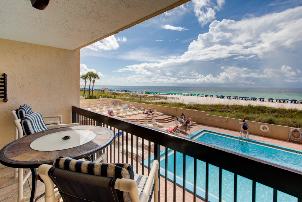 Sundestin Beach Resort 0203 Condo rental in Sundestin Beach Resort  in Destin Florida - #5