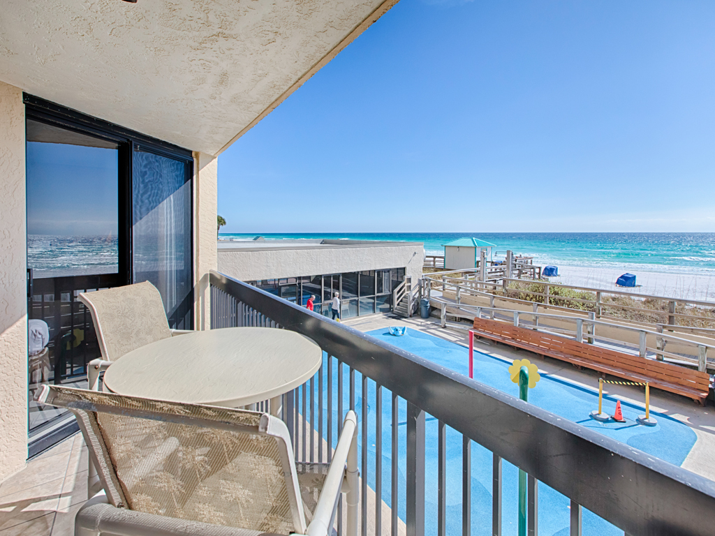 Sundestin Beach Resort 0212 Condo rental in Sundestin Beach Resort  in Destin Florida - #6