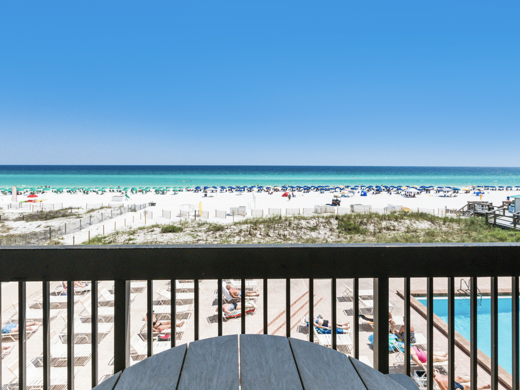 Sundestin Beach Resort 0301 Condo rental in Sundestin Beach Resort  in Destin Florida - #4