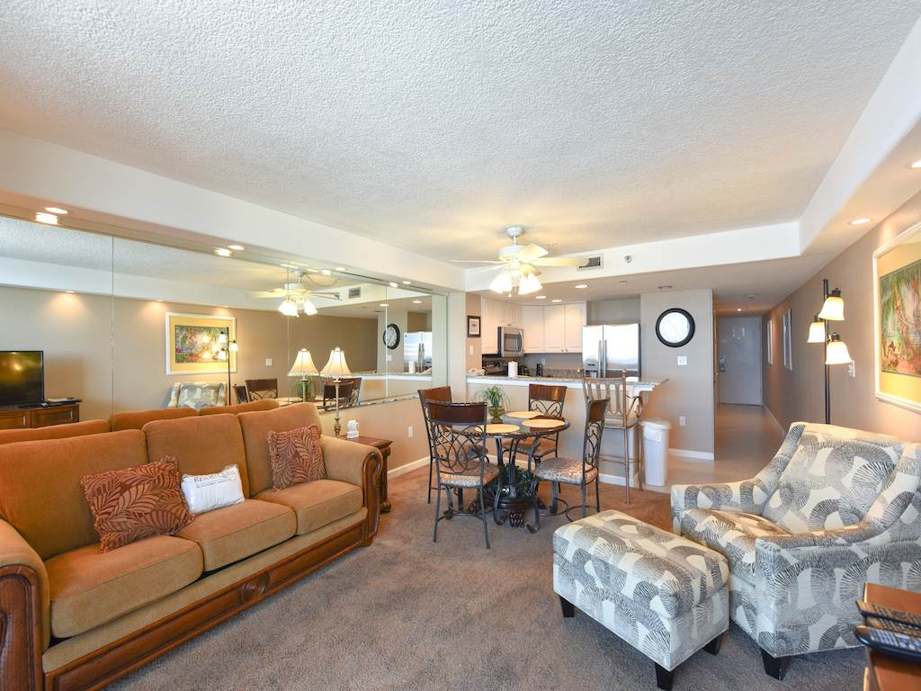 Sundestin Beach Resort 0302 Condo rental in Sundestin Beach Resort  in Destin Florida - #1