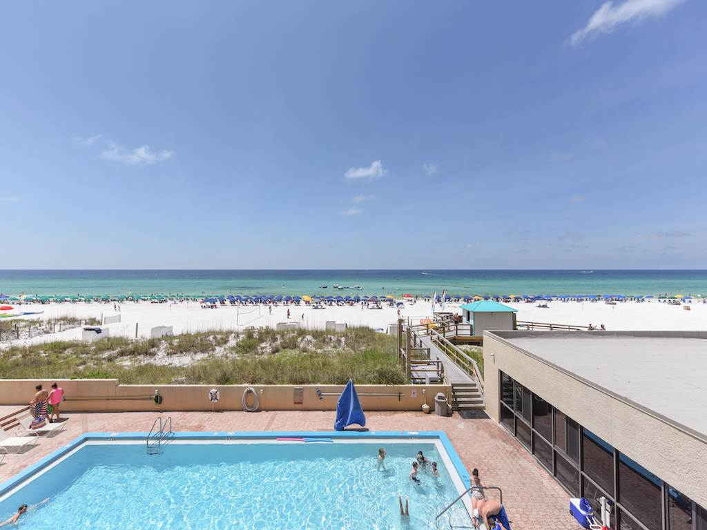 Sundestin Beach Resort 0305 Condo rental in Sundestin Beach Resort  in Destin Florida - #13