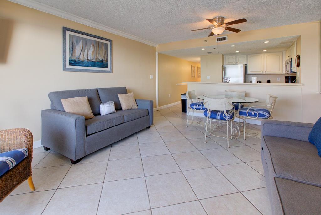 Sundestin Beach Resort 0307 Condo rental in Sundestin Beach Resort  in Destin Florida - #3