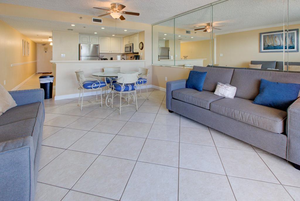 Sundestin Beach Resort 0307 Condo rental in Sundestin Beach Resort  in Destin Florida - #4