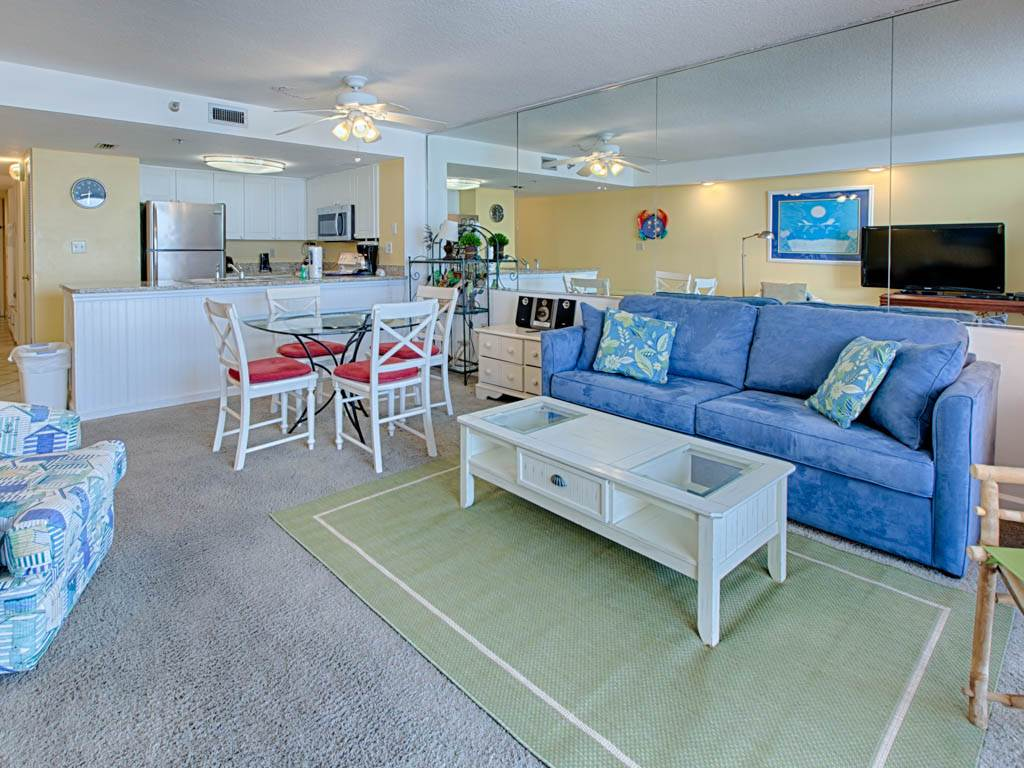 Sundestin Beach Resort 0311 Condo rental in Sundestin Beach Resort  in Destin Florida - #2