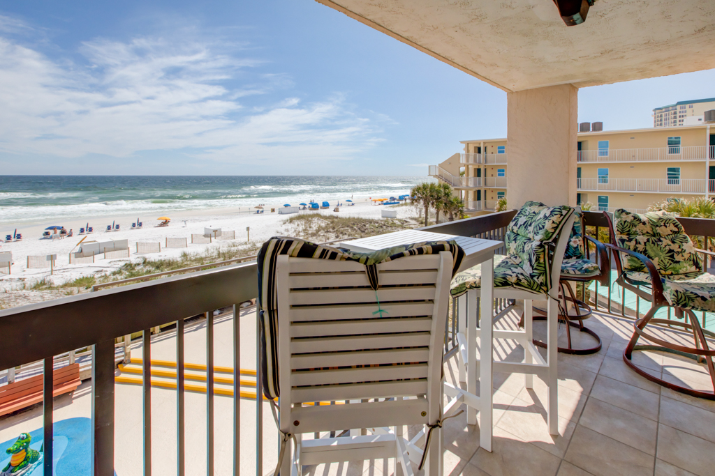 Sundestin Beach Resort 0312 Condo rental in Sundestin Beach Resort  in Destin Florida - #4