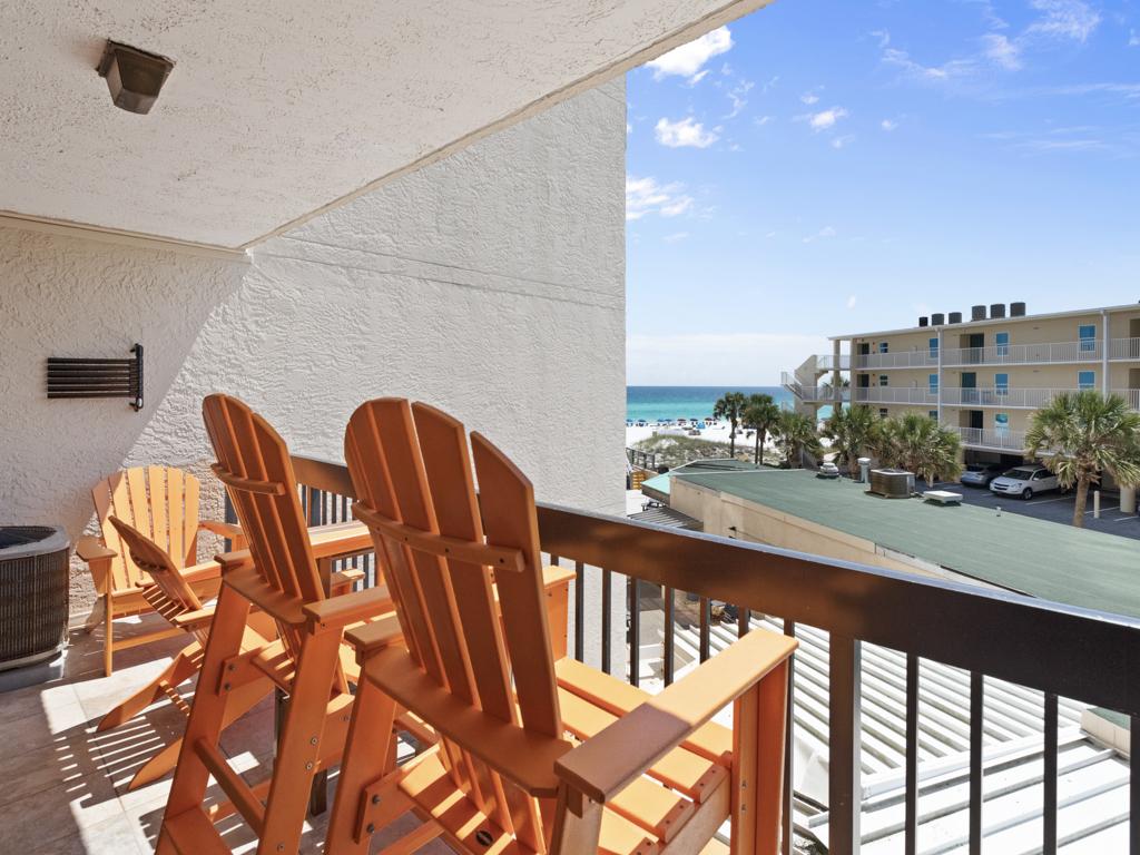 Sundestin Beach Resort 0314 Condo rental in Sundestin Beach Resort  in Destin Florida - #3