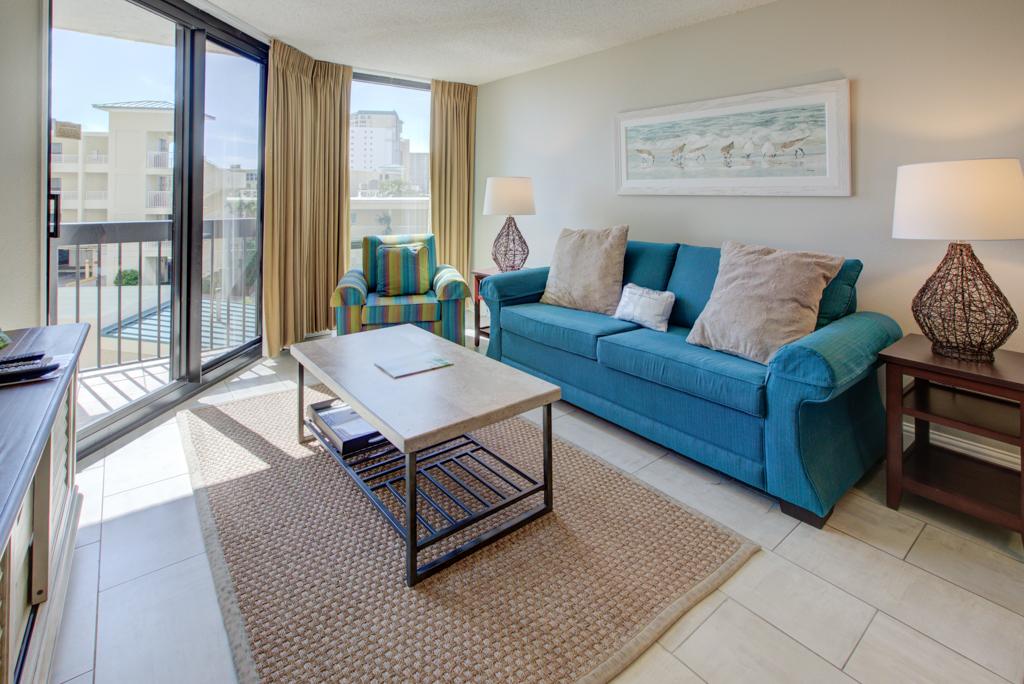 Sundestin Beach Resort 0316 Condo rental in Sundestin Beach Resort  in Destin Florida - #1