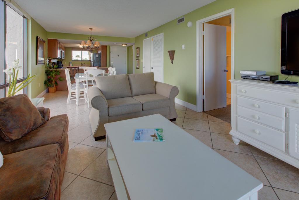 Sundestin Beach Resort 0318 Condo rental in Sundestin Beach Resort  in Destin Florida - #4